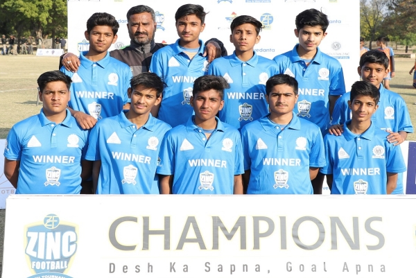 Bikaner Football Academy