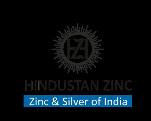 Hindustan Zinc Footer Logo